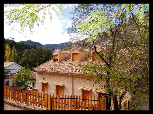 Alojamiento  Casa Arco Iris