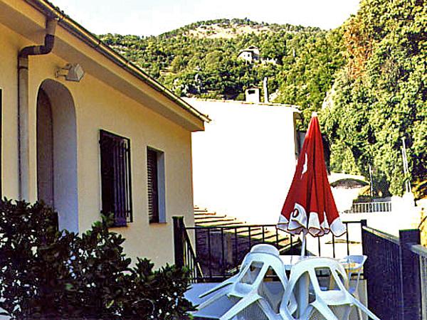 Apartamentos Vilar